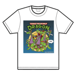 Teenage Mutant Ninja Dragon T-Shirt