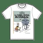 Sneaky Tauntaun T-Shirt