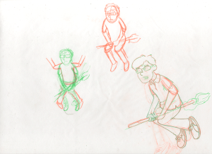 Sneaky-Potter_Roughs3