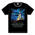 Sneak Wars Shirt
