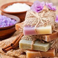Homemade Soap Types