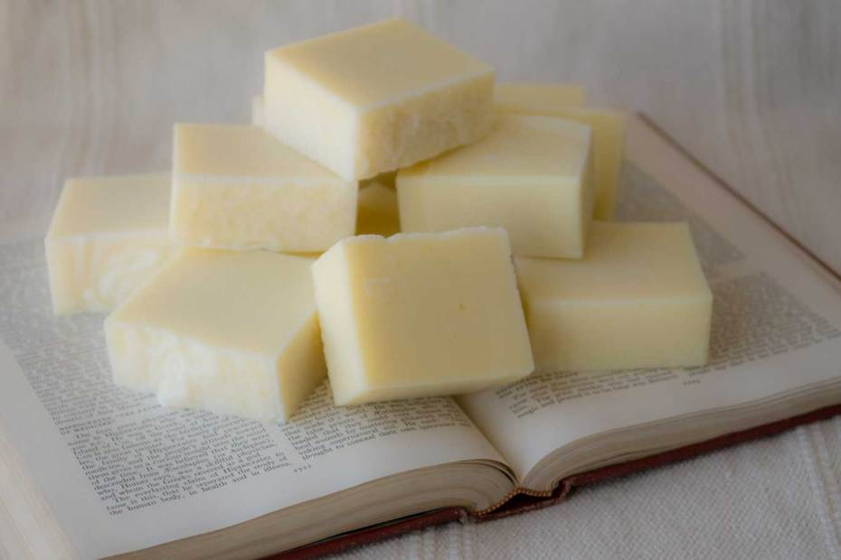 Glossary of Soap Making Terms