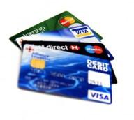 aanvraag van een kredietkaart