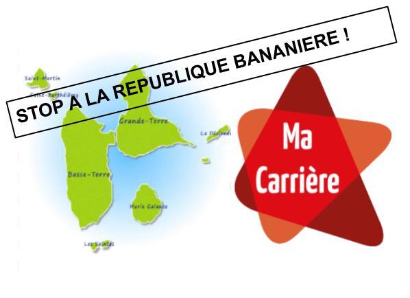 CP SNEP-FSU Guadeloupe : STOP à la république bananière !