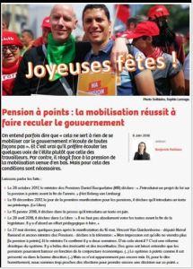 retraite belgique