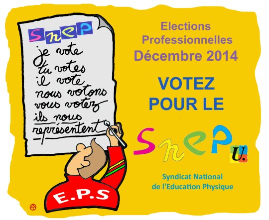 VoterSnep 2014
