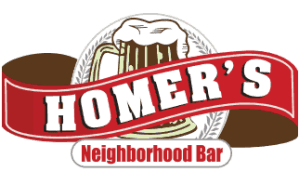 Homer's Neighboor Bar