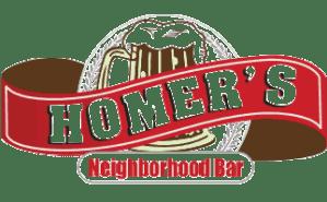Homer's Neighboor Bar
