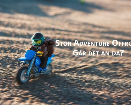 Stor Adventure Offroad