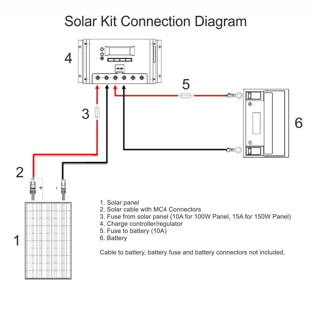 Mono Amp Wiring Diagram Monoblock