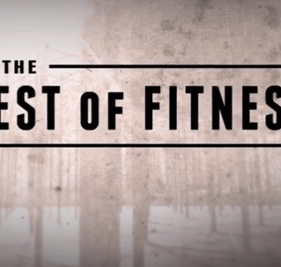Test of Fitness