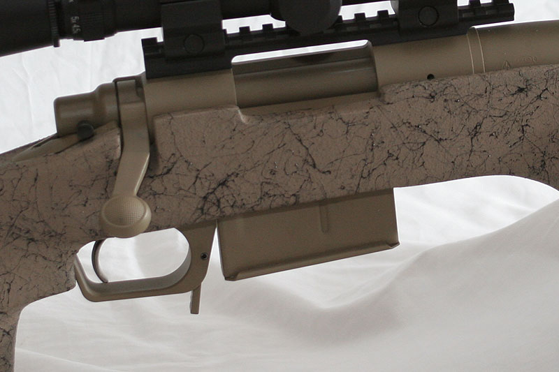Remington 700 Sniper Rifle Package - Sniper Central