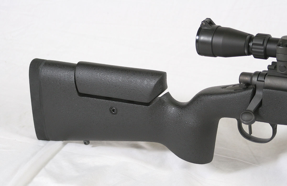 Bell & Carlson Target/Competition Stock - Sniper Central