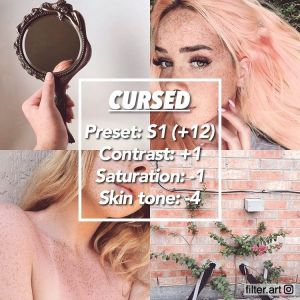 feedgoals: Instagram hacks for pink/pastel filters – SnippetX