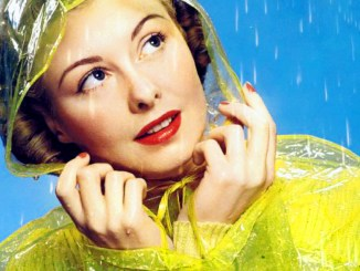 rainy day beauty tips