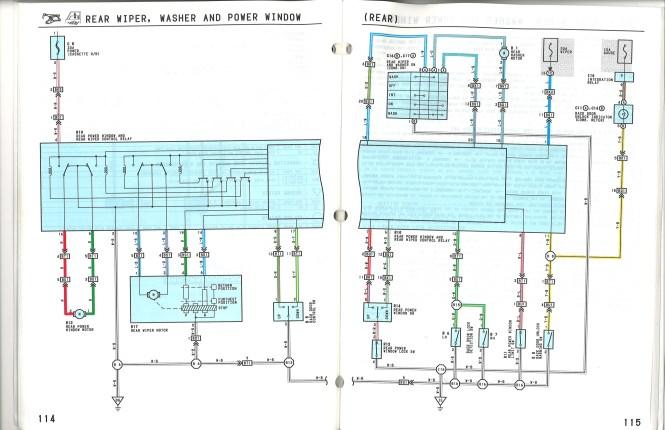 toyota 4runner wiring diagram wiring diagrams 04 4runner wiring diagram wire get image about