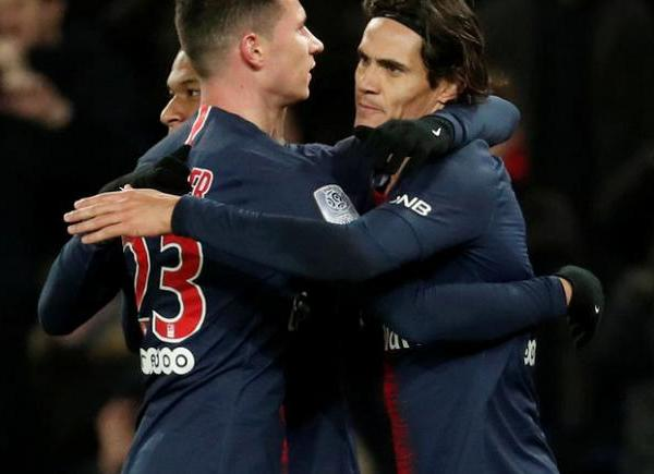 PSG vs Rennes