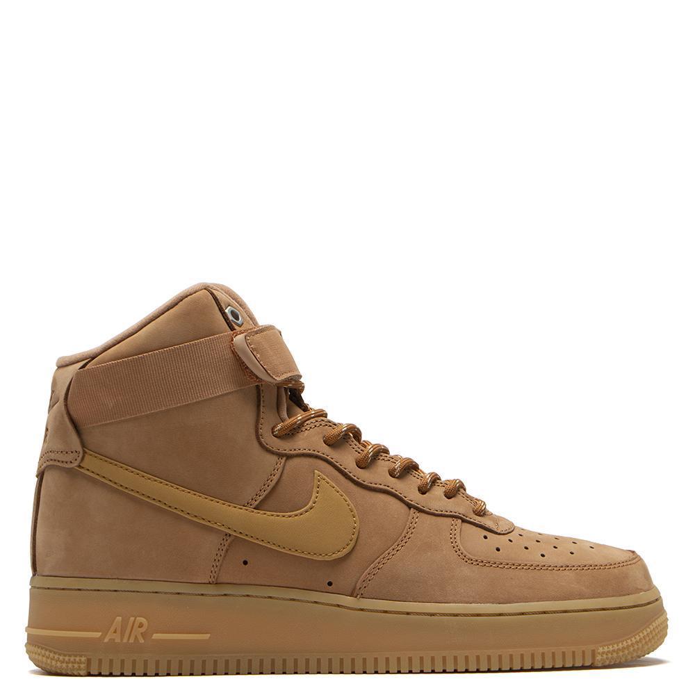 Nike Air Force 1 High '07 - Flax/Wheat