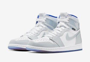 "Nike Air Jordan 1 High Zoom R2T ""Racer Blue"""