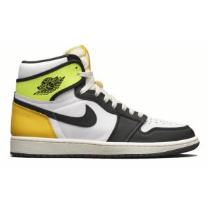 "Nike Air Jordan 1 ""Volt Gold"" | Raffle List"