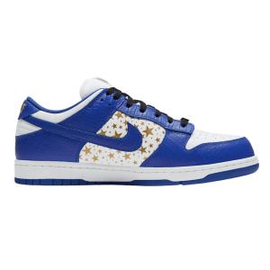 """Supreme x Nike SB Dunk Low """"Hyper Blue"""""""