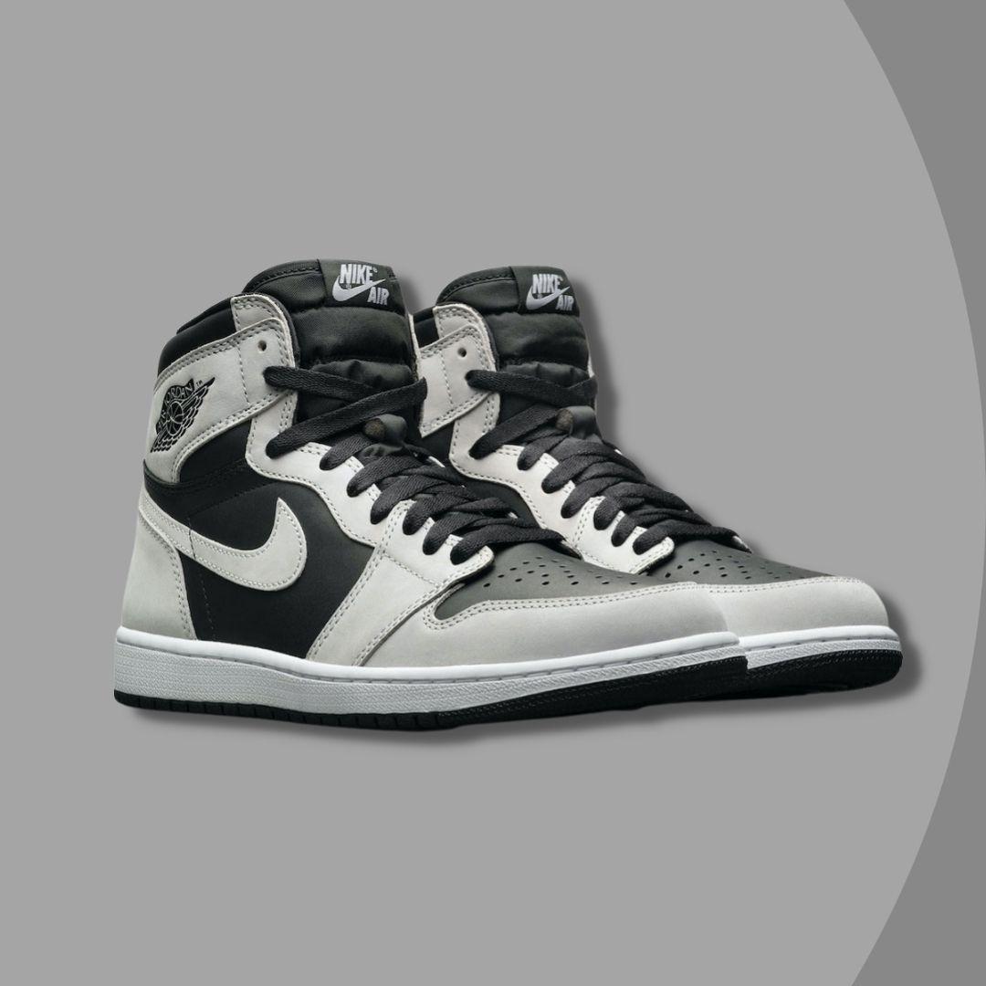 "Nike Air Jordan 1 ""Shadow 2.0"""