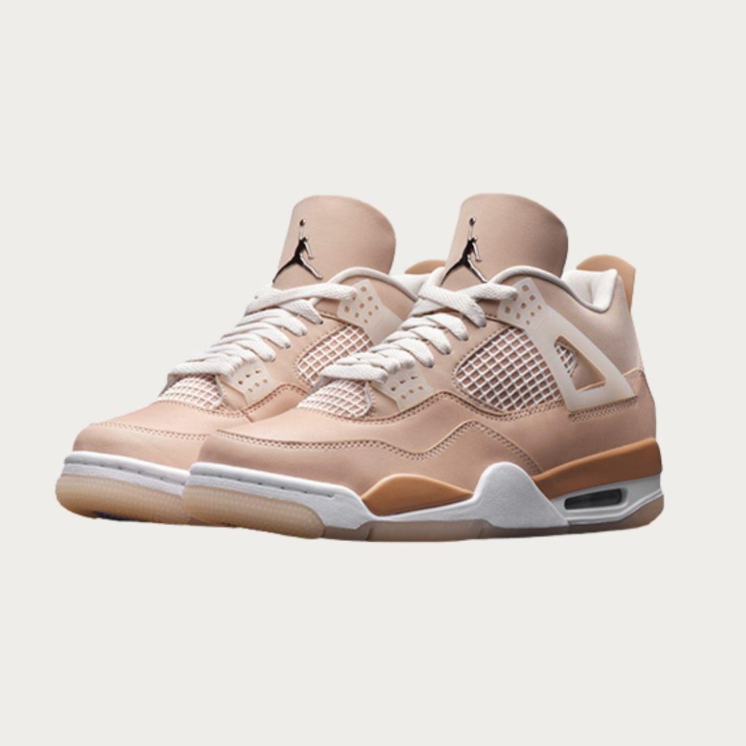 Nike Air Jordan 4 Shimmer-2