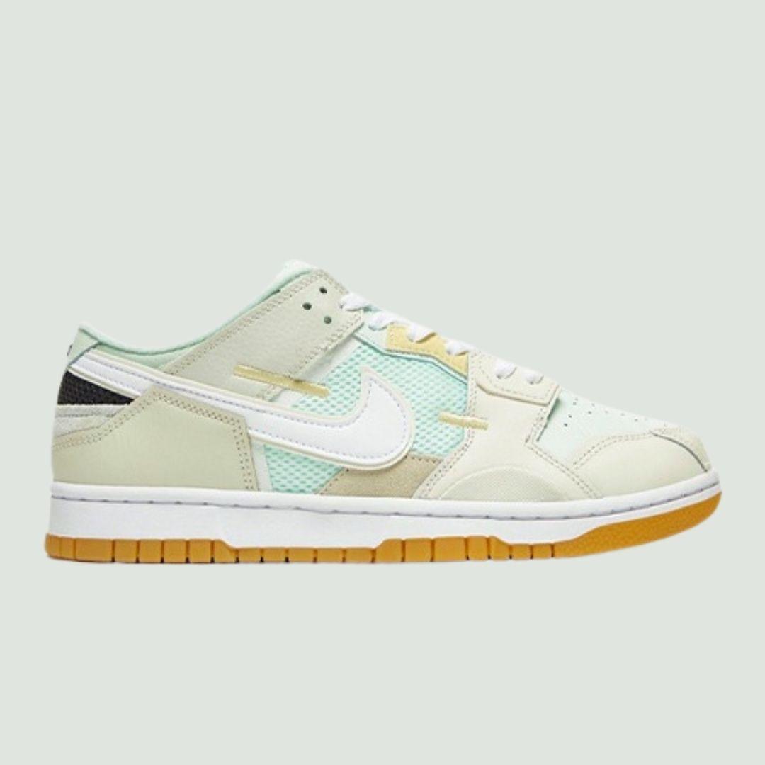 Nike Dunk Low Scrap Seaglass-2