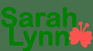 sarah lynn of swansea uk logo