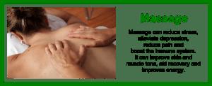 Massage with Sarah Lynn