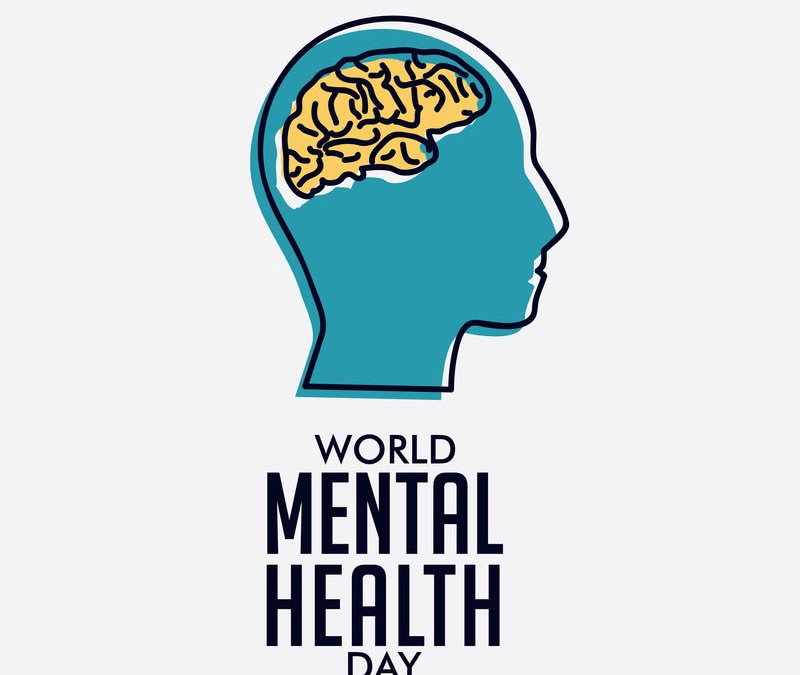 World Mental Health Day 2018