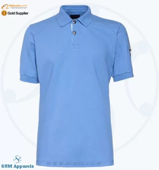 OEM golf Polo Shirt for men