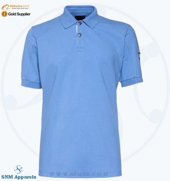 OEM golf Polo Shirt for men