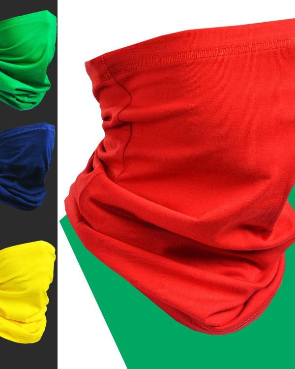 Multi color bandana