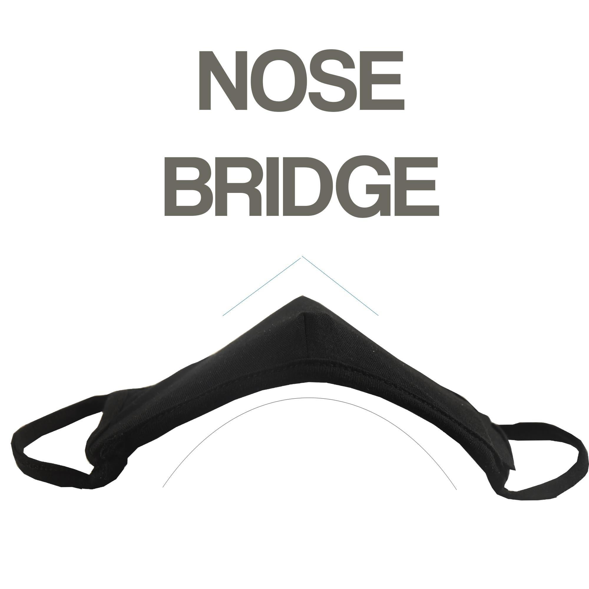NOSE BRIDGE