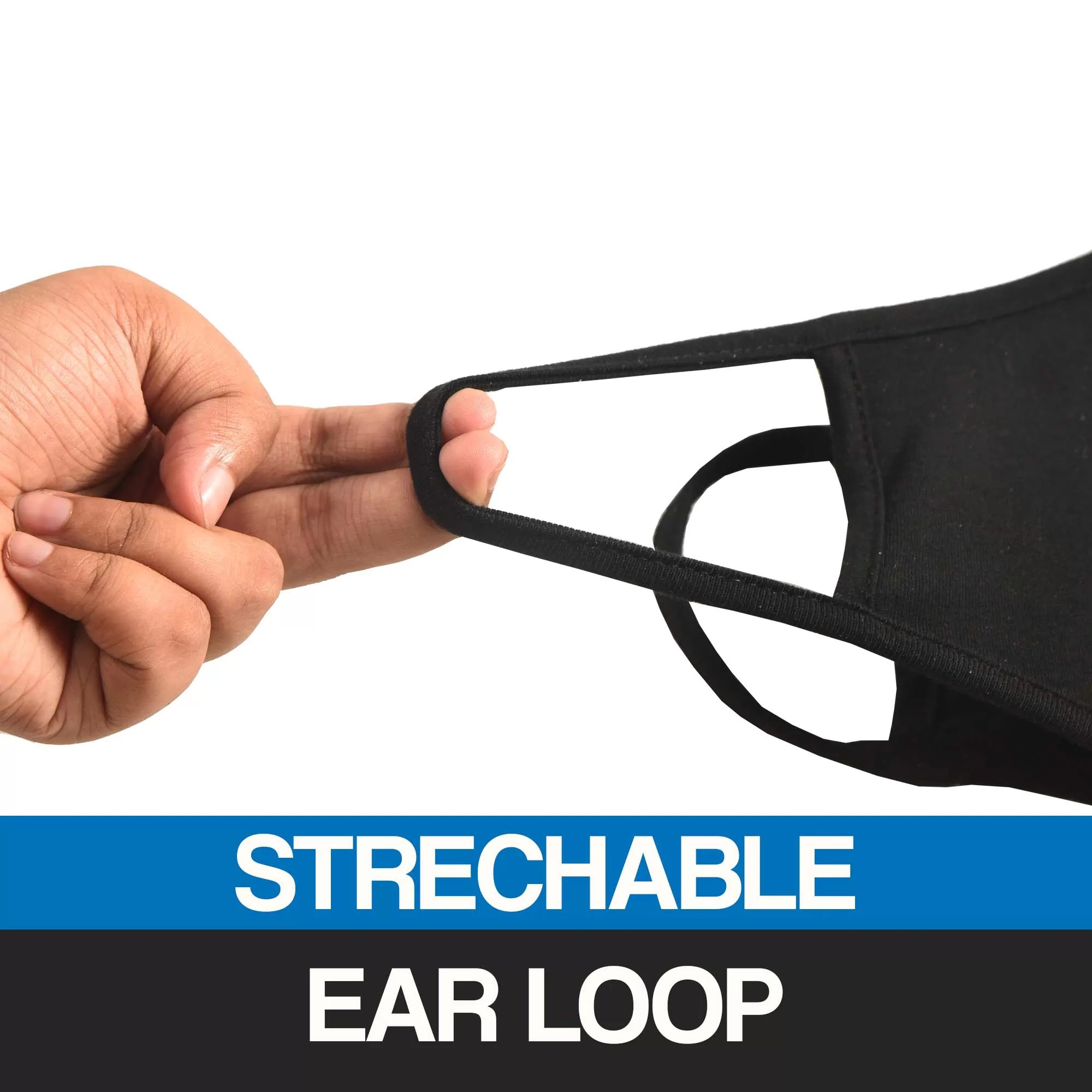 strechable