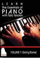 Learn the Essentials of Piano