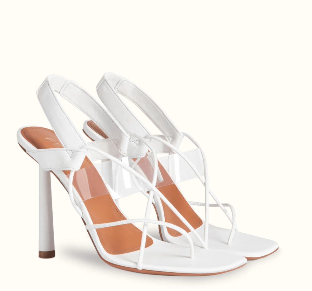 Fenty Limited Edition Sandals