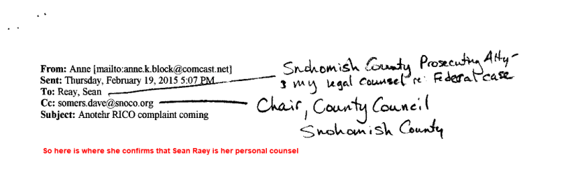 raey legal counsel for hill