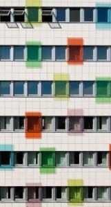 Fasadrenovering ventillerade fasader