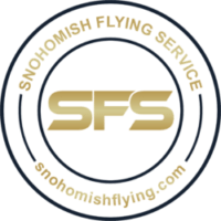 Snohomish Flying Service Logo