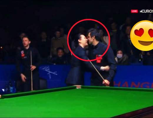 Ronnie O'Sullivan vs Judd Trump (Last Frame) | Shanghai Masters 2017 (FINAL)