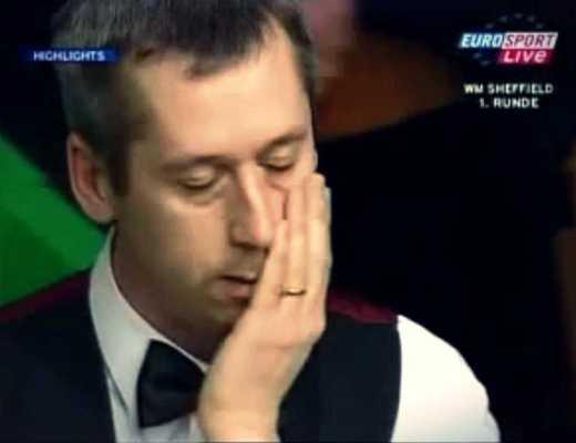Hendry vs Bond Dramatic Decider - World Snooker Championship 2006