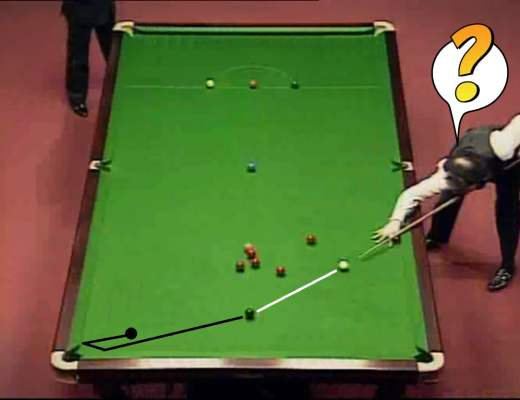 Historic Decider - Stephen Hendry vs Jimmy White WSC 1994 Final