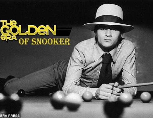 the golden era of snooker