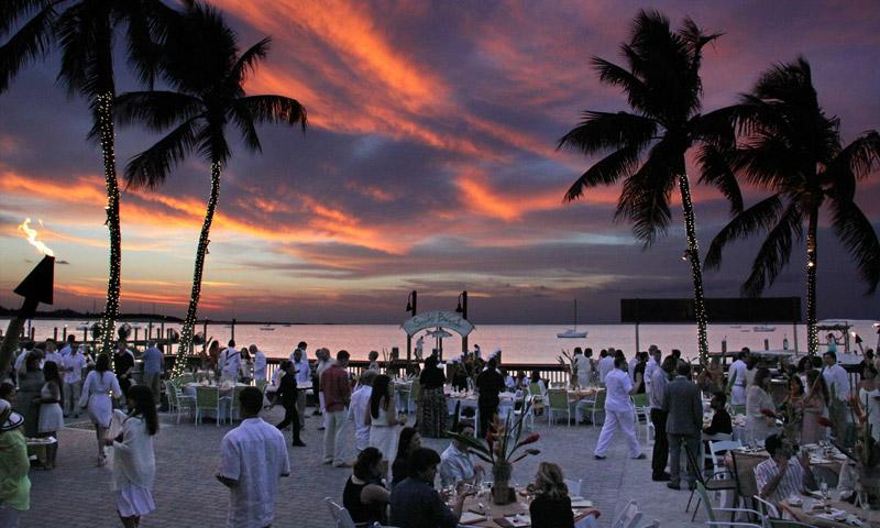 Key Largo Restaurant Key Largo Weddings Key Largo