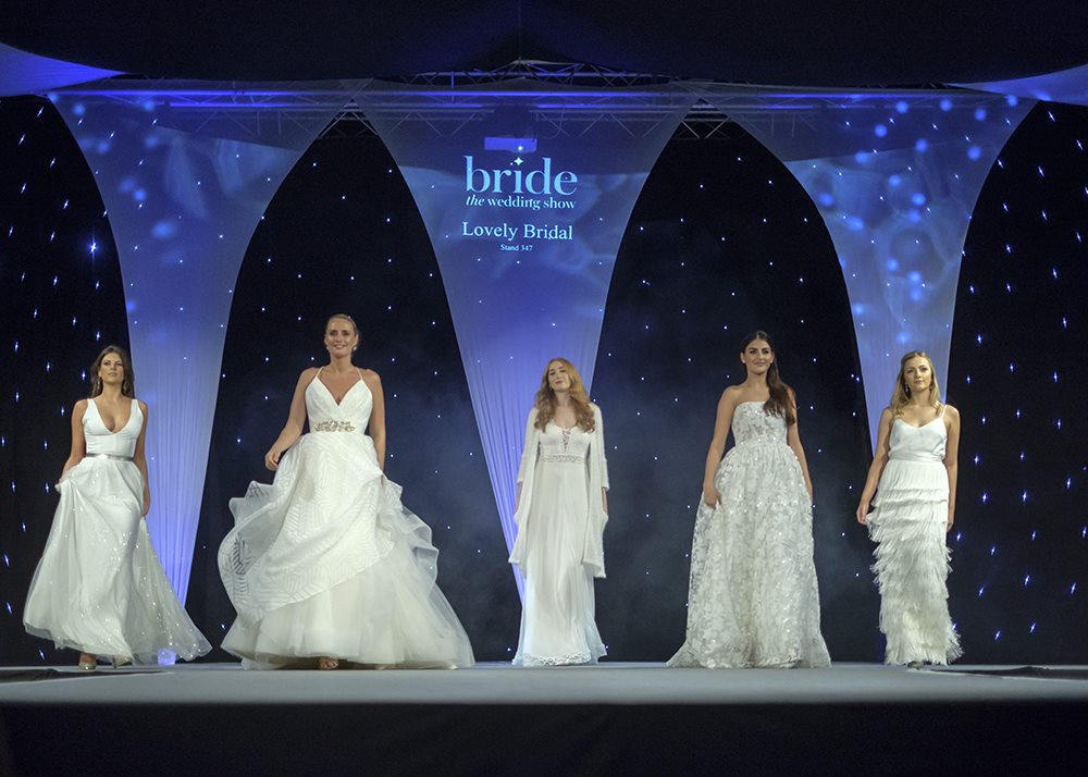 Bride: The Wedding Show at Westpoint Exeter