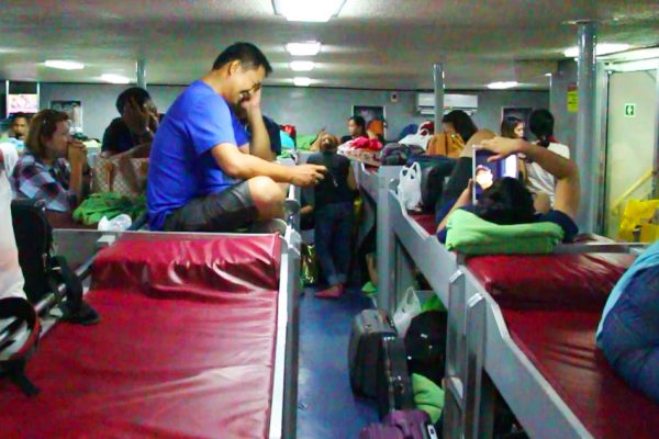 voyage Philippines Snooze Again