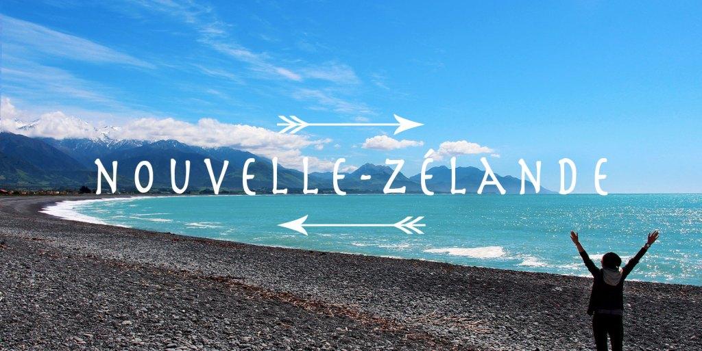 Nouvelle-Zelande