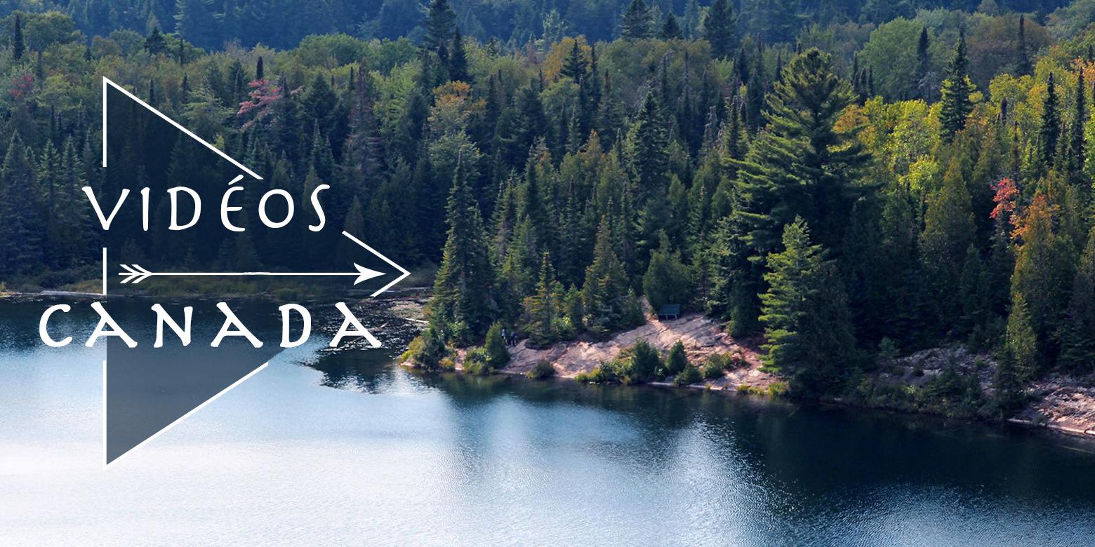 Vidéos Canada